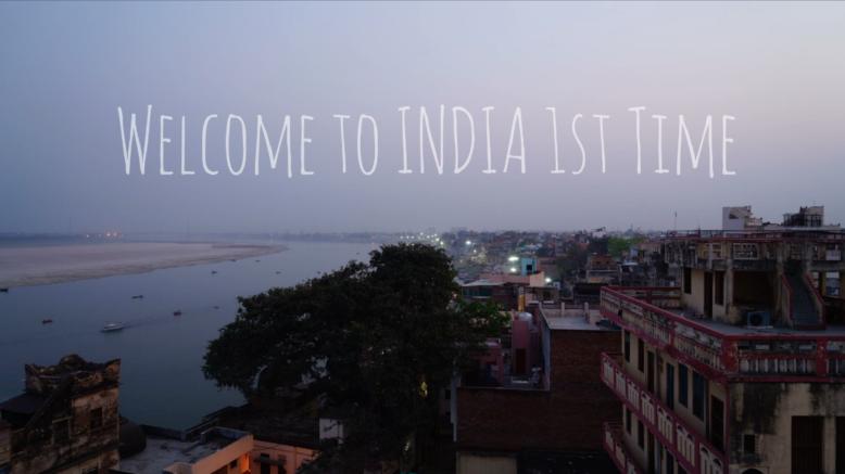 [Teaser] Welcome india (ต้อนรับแขกครั้งแรก)