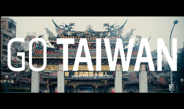Go Taiwan , Part Two