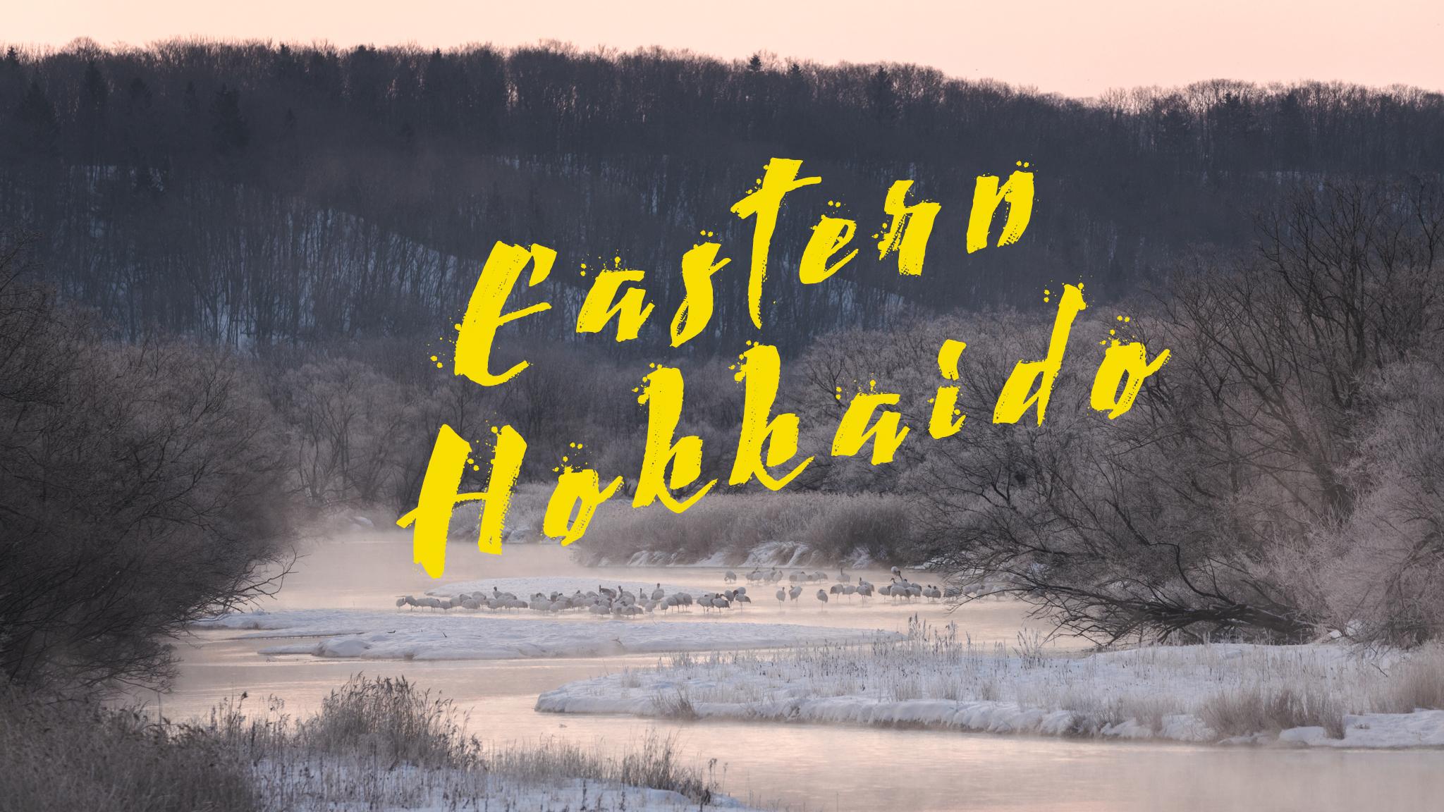 Eastern Hokkaido Vlog 2020